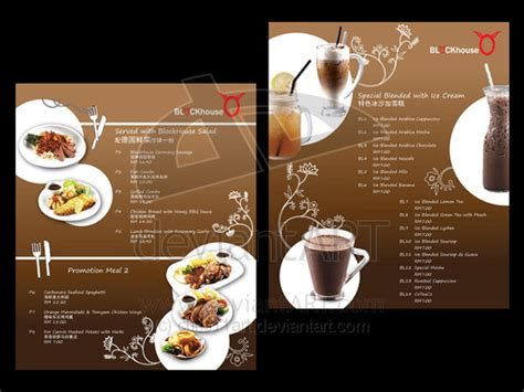 how to make menu card for restaurant 10 most appetizing restaurant menu card design designhill