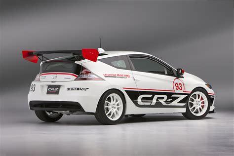 Honda Crz Hpd by Hpd Honda Cr Z レーサー がルマンを走る デモ走行 246 ログ