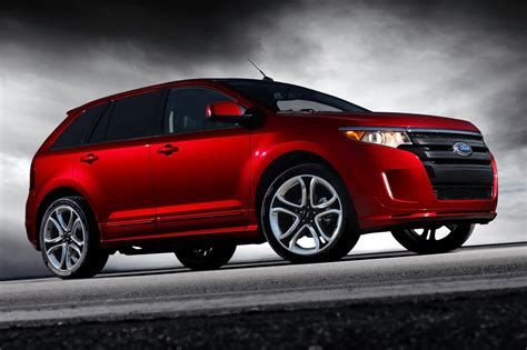 2013 Ford Edge Sport by Used 2013 Ford Edge Pricing Features Edmunds