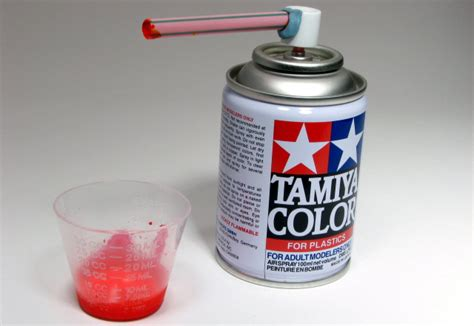 spray painter forum decanting spray paint for airbrush use tips tricks and