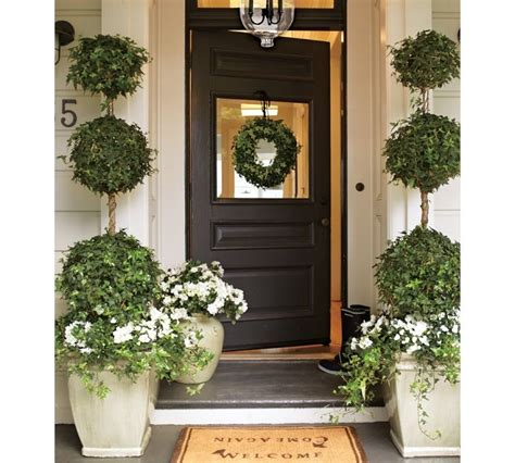 barn front door a pottery barn front door decorating