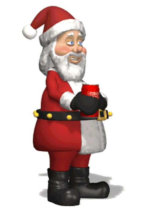 moving santa claus moving merry pictures x tree and seasonal
