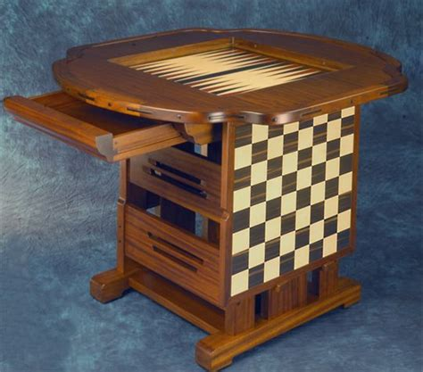 chess table woodworking plans 157 best chess sets images on chess sets