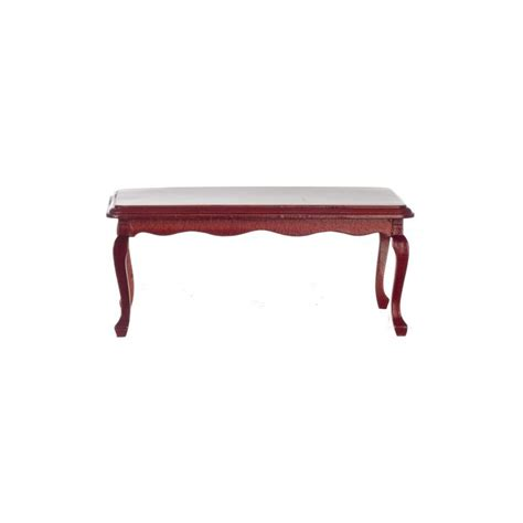 dollhouse dining room furniture dining table mahogany dollhouse dining room table