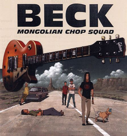 mongolian chop squad beck mongolian chop squad