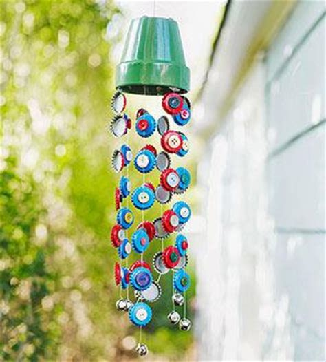 wind crafts for 8 gorgeous summer wind chime crafts