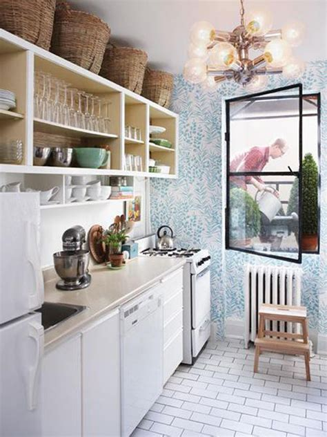 wallpaper design for kitchen small kitchen wallpaper