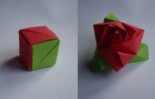 origami magic cube origami magic cube origami other crafts