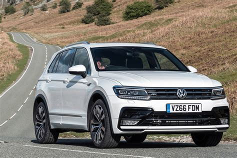 Best Suvs by The Best Family Suvs Parkers