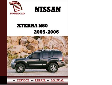 manual repair free 2006 nissan pathfinder regenerative braking service manual car repair manuals online free 2006 nissan xterra electronic valve timing