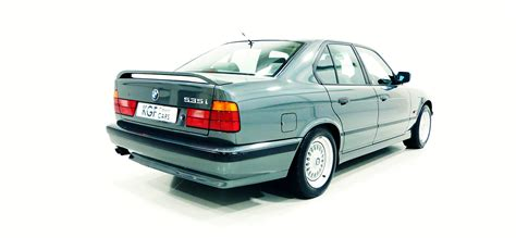 Bmw M30 by Buying Guide Bmw 535i E34 M30 Engined 5 Series