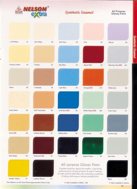 paint colors card asian paint color chart home painting