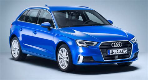Audi Europe by Audi A3 Now Suspected Of Excessive Emissions In Europe