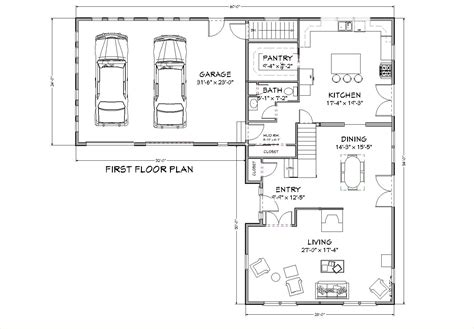 floor plan 1000 square foot house floor plans 3000 square foot 3000 square house plans