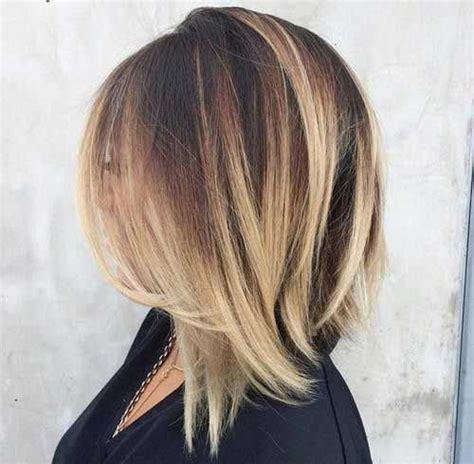 hair styles foil colours 25 best ideas about color for short hair on pinterest