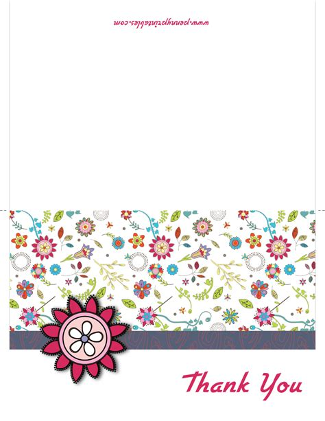 printable card websites for free free printable thank you cards new calendar template site