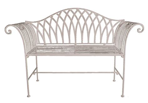 shabby chic garden bench antique shabby chic garden bench savvysurf co uk