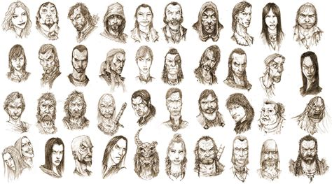 malazan book of the fallen character pictures gardens of the moon characters malazan empire