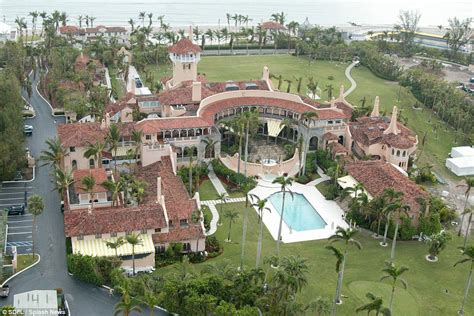 where does donald live in florida donald s 100m new york city penthouse in pictures