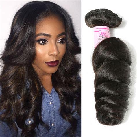 malaysian traditional hair styles beautyforever loose wave malaysian hair 3bundles 7a virgin
