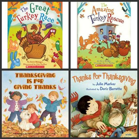 thanksgiving picture books kinderkids favorite thanksgiving books