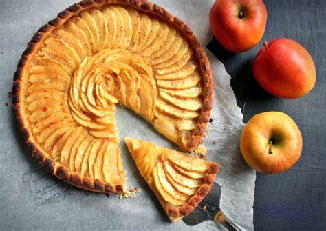 la tarte aux pommes il 233 tait une fois la p 226 tisserie