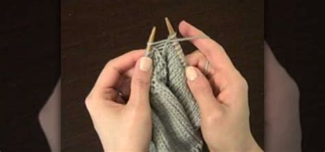 knitting increase purl stitch how to do a purl increase stitch in knitting 171 knitting