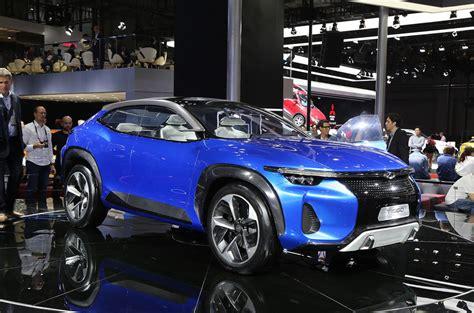 motor show 2017 shanghai motor show cars roundup autocar