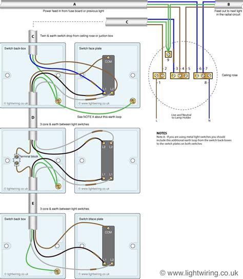 wiring lights lighting wiring diagram light wiring