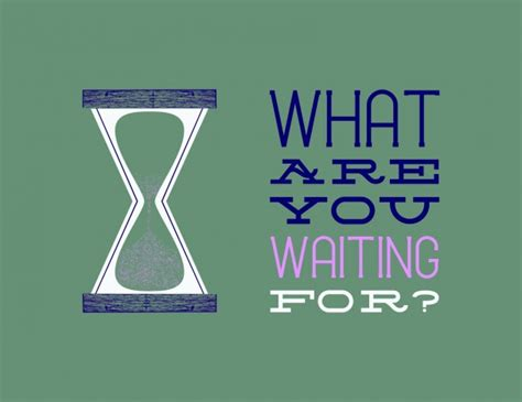 what are for what are you waiting for potential unleashed