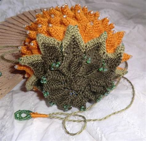 knitted pineapple knit your own pineapple