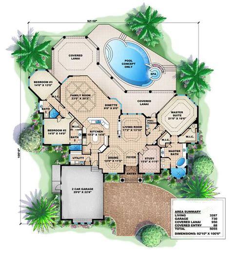 mediterranean style floor plans mediterranean home plans florida house plans home plans