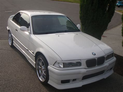 1996 Bmw 328is by 1997 Bmw 328is Mods