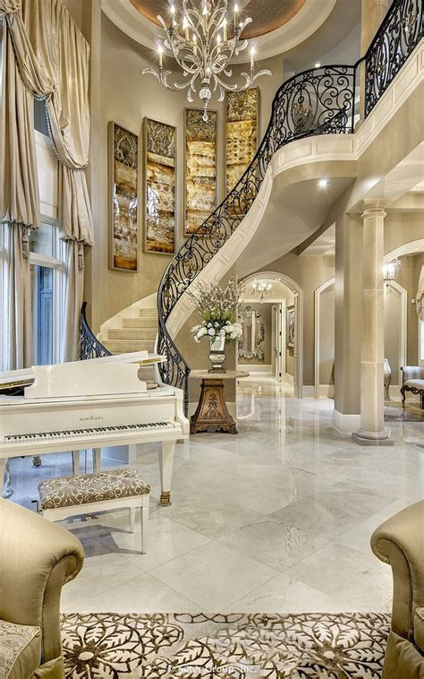 luxury interior homes 17 best ideas about luxury homes interior on