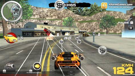 crash n burn burnin rubber crash n burn gameplay mission 1 incomplete