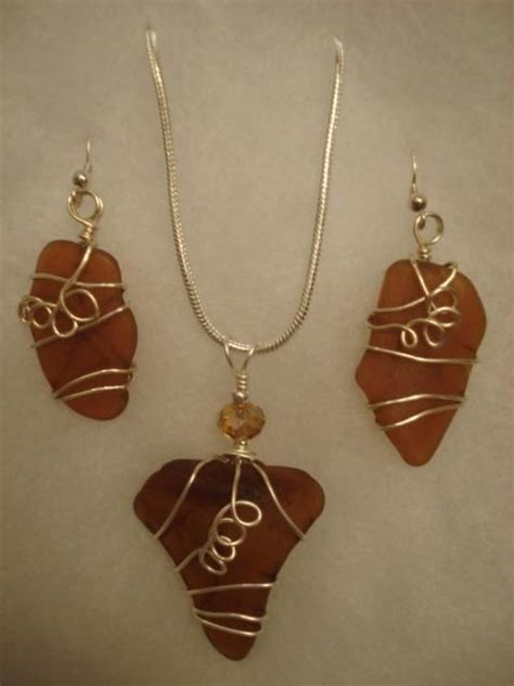 make sea glass jewelry jewelry sea glass jewelry gotta make it