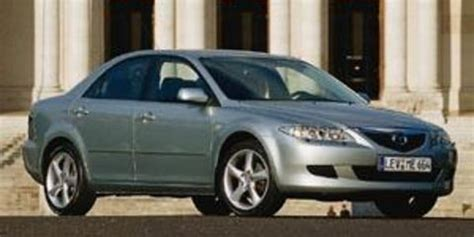 2004 Mazda6 Reviews by 2004 Mazda 6 Classic Review Caradvice