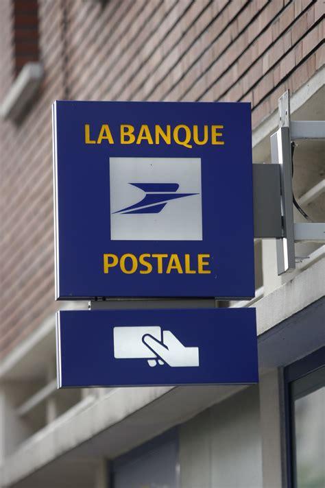 la banque postale s appr 234 te 224 lancer une banque en ligne