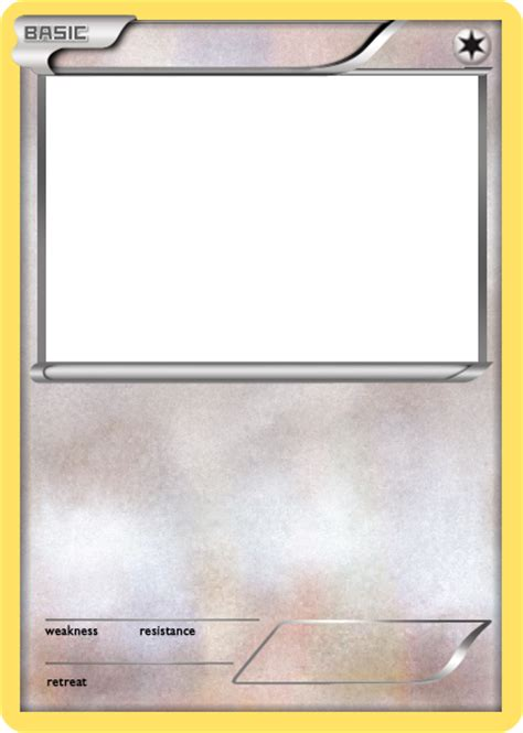 how to make blank cards bw colorless basic card blank by the ketchi on