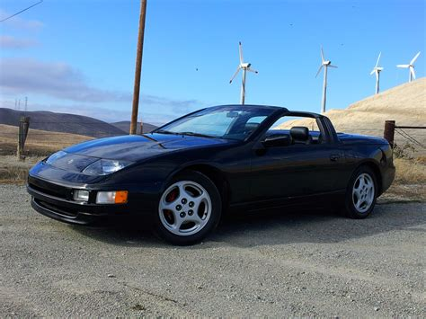 1996 Nissan 300zx For Sale by For Sale Really Nissan 300zx Turbo Z32 1996 Car