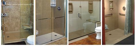 Walk In Shower Kits With Seat by Bathtub To Shower Conversion