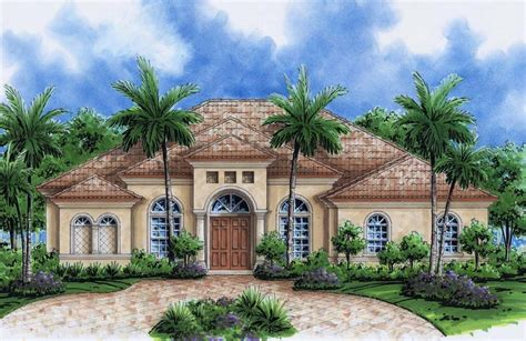 florida style house plans florida style plans mediterranean home designs