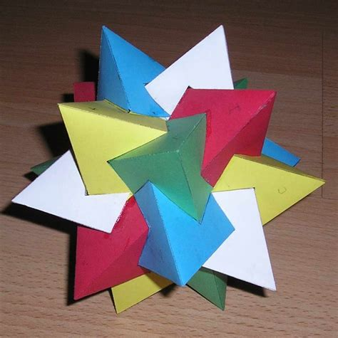 how to make origami 3d shapes 88 best 3d templates images on molde origami