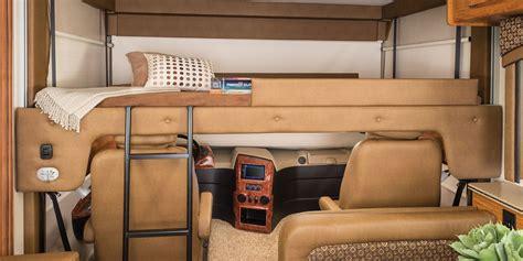 class a motorhome with bunk beds 2016 precept class a motorhomes jayco inc