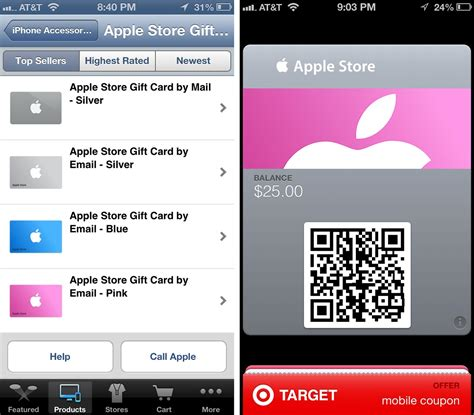 app for cards apple store iphone app updated claims to let you email