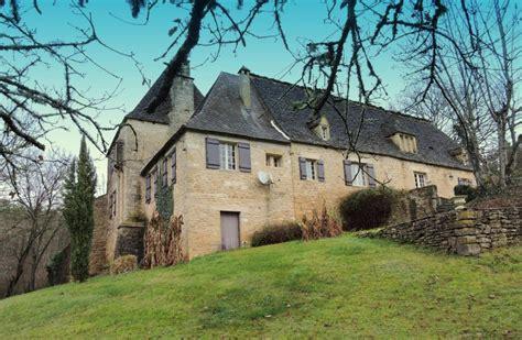 maison 224 vendre en aquitaine dordogne montignac perigord noir manoir authentique du xvii