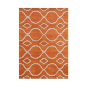 home depot area rugs 5x8 apricot orange 5 ft x 8 ft area rug ay189 5x8 the home
