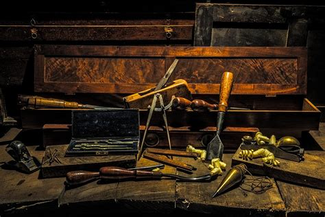 vintage woodworks vintage woodworking tools photograph by paul freidlund
