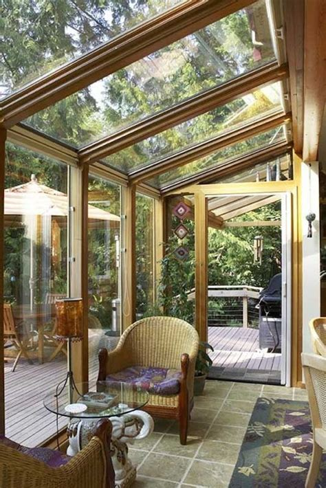 Ideas For Painting Kitchen 15 bright sunrooms that take every advantage of natural light