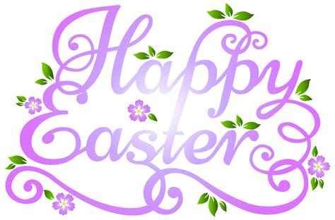 Free Happy Easter Clip by Free Transparent Clipart Clipground